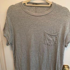 Olivaceous t shirt